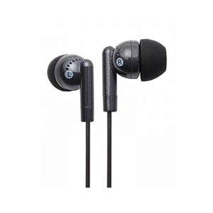 Kandy Earphones Black