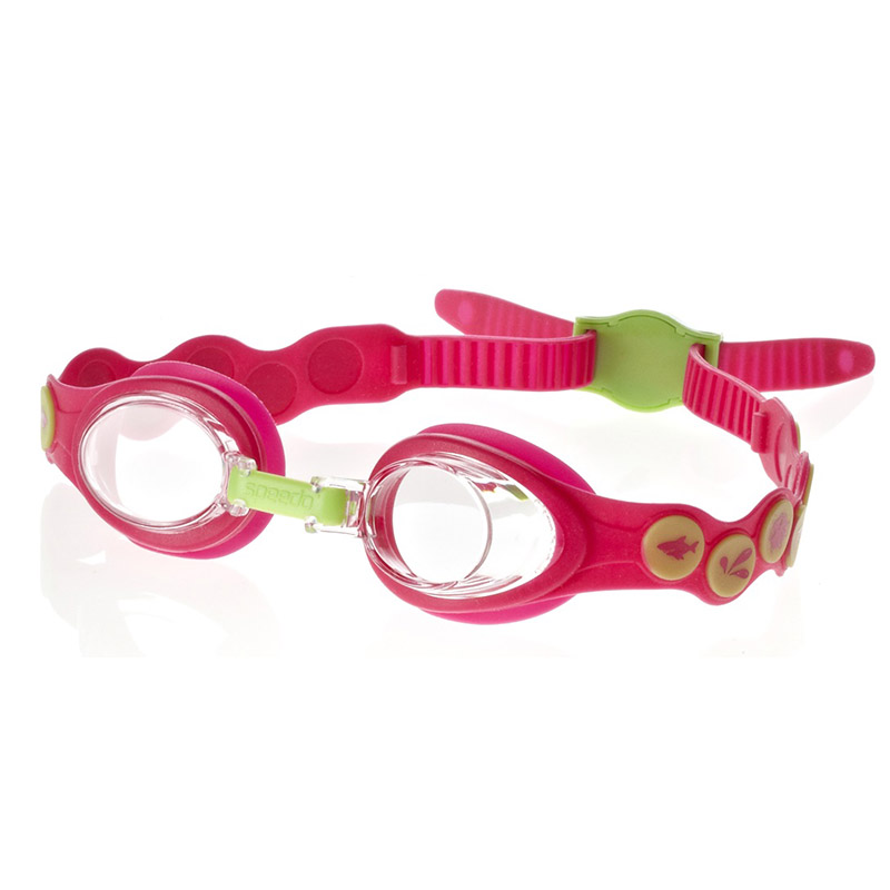Junior Swim Goggles