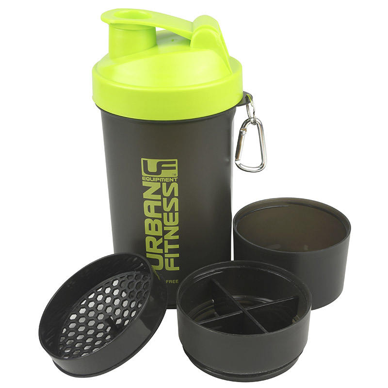 Protein Shaker Keyring: Sportmax : Leisure Centre Retail