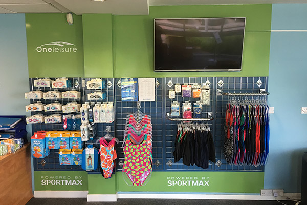 Sportmax - One Leisure Display