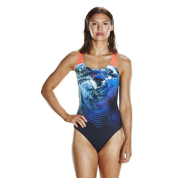 Ladies Swimsuit Image 7