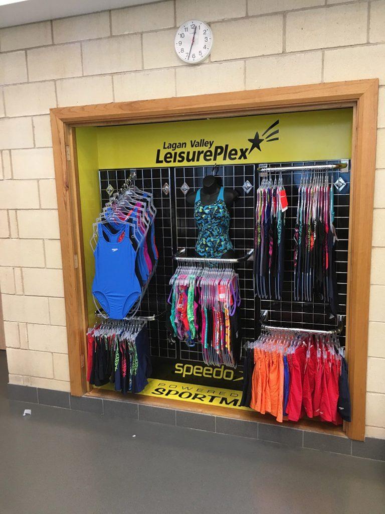 Sportmax - Lisburn Lagan Valley Display