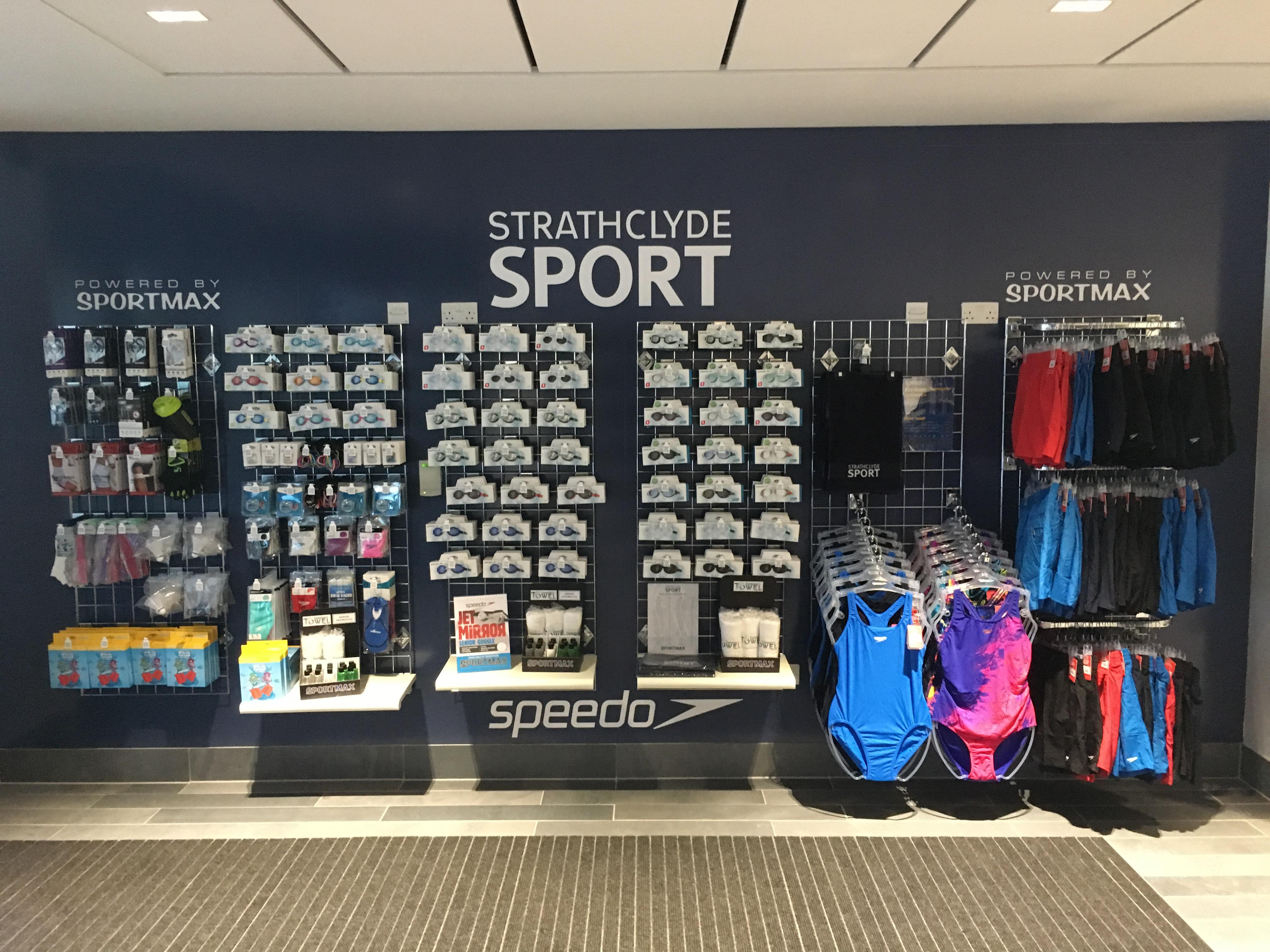 strathclyde sport speedo shop sportmax